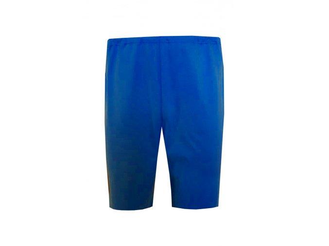 Pánské Pyžamové kalhoty Foltýn 3/4 světle modré