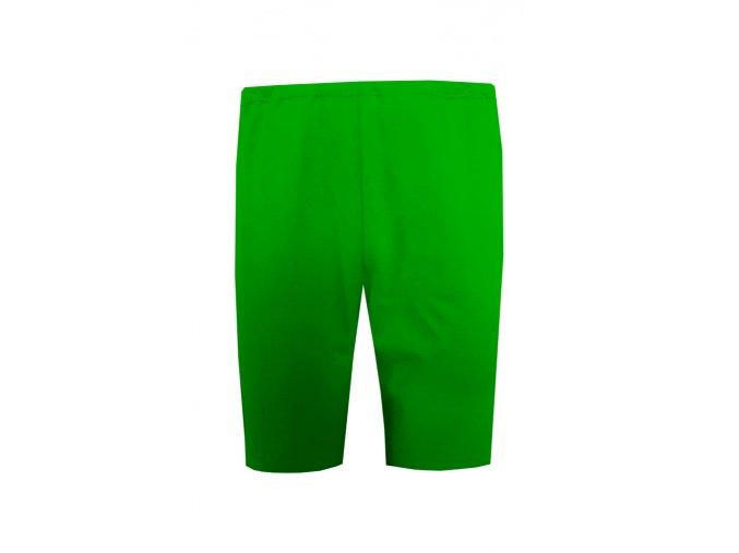 Pánské Pyžamové kalhoty Foltýn 3/4 zelené