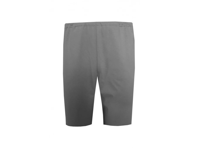 Pánské Pyžamové kalhoty Foltýn 3/4 šedé