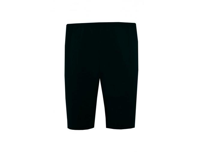 Pánské Pyžamové kalhoty Foltýn 3/4 černé
