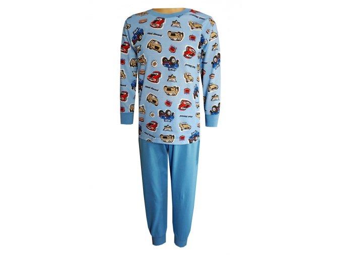 Dětské Pyžamo FOLTÝN DP32