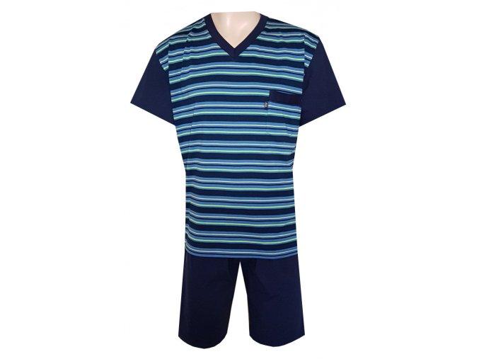 Pánské Pyžamo Krátké FOLTÝN PK 160