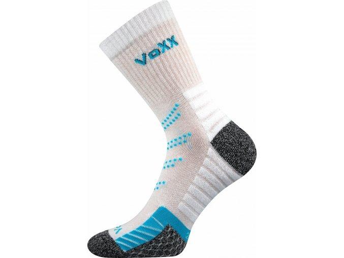 Sportovní Ponožky VoXX Linea bílá