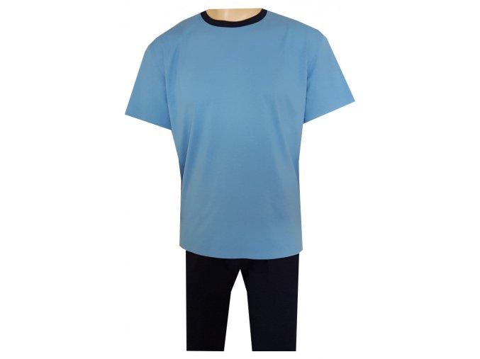 Pánské Pyžamo Krátké FOLTÝN PK 36