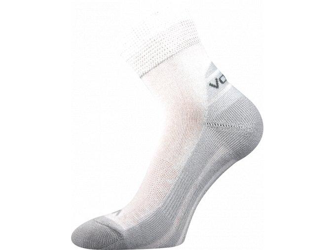 Sportovní Ponožky VoXX Oliver bílá