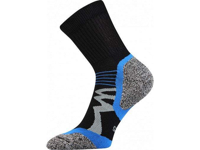 Sportovní Ponožky VoXX Simplex černá