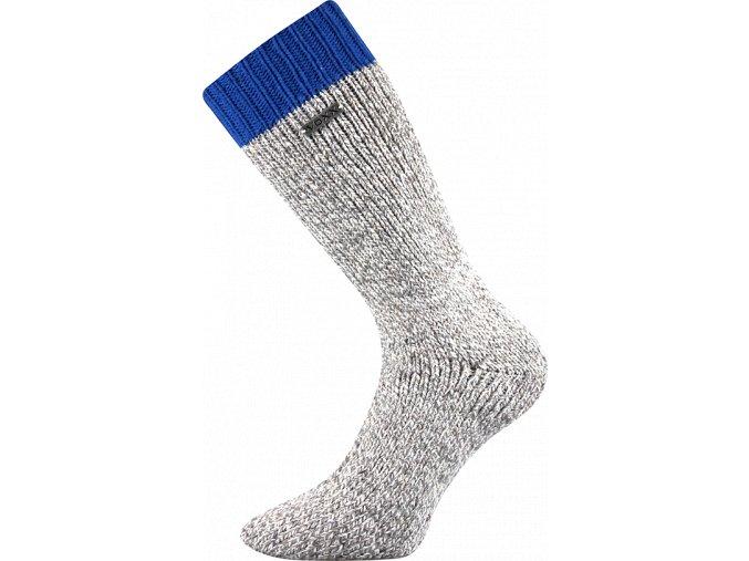 Froté Ponožky VoXX Haumea modrá