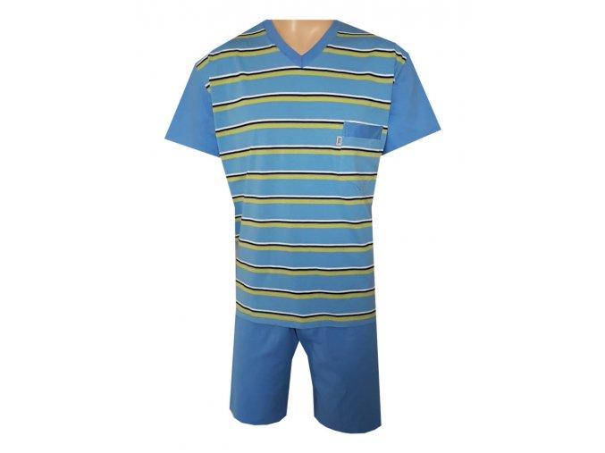 Pánské Pyžamo Krátké FOLTÝN PK 175