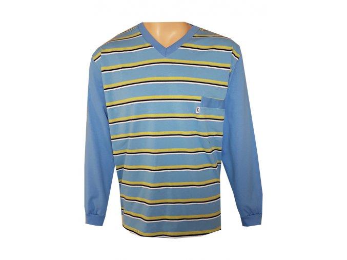 Pánský Pyžamový Kabátek FOLTÝN PPKD14