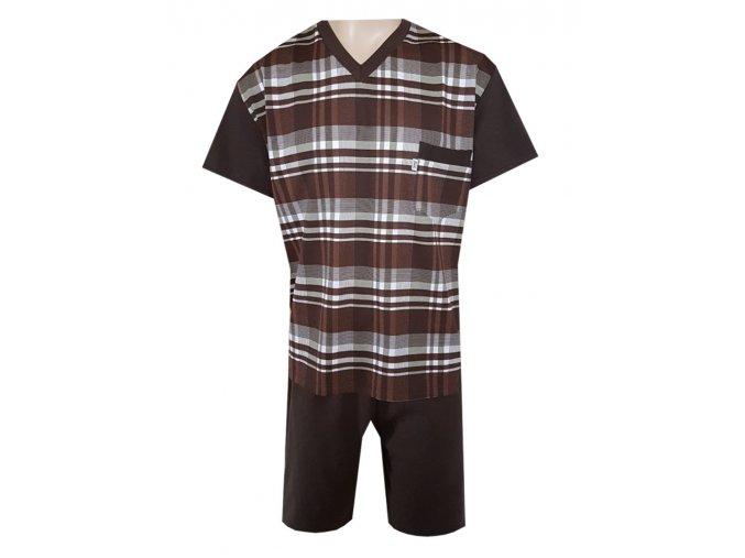 Pánské Pyžamo Krátké FOLTÝN PK 177