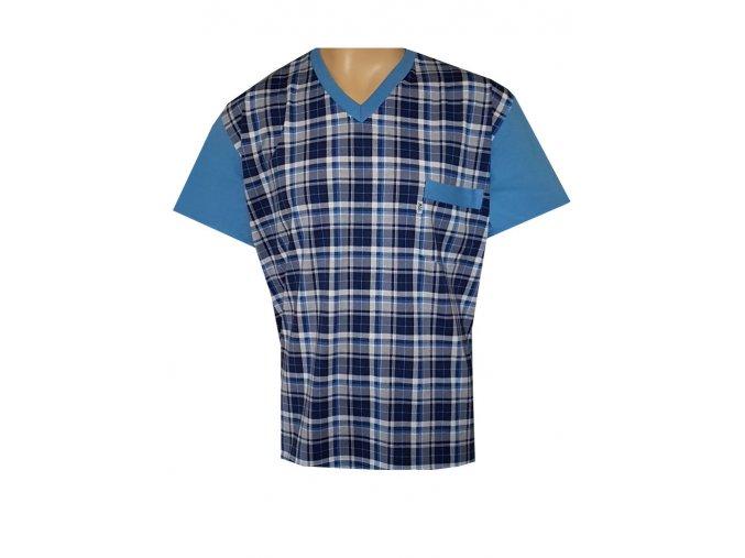 Pánský Pyžamový Kabátek FOLTÝN PPKK16