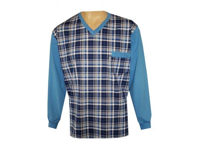 Pánský Pyžamový Kabátek FOLTÝN PPKD19