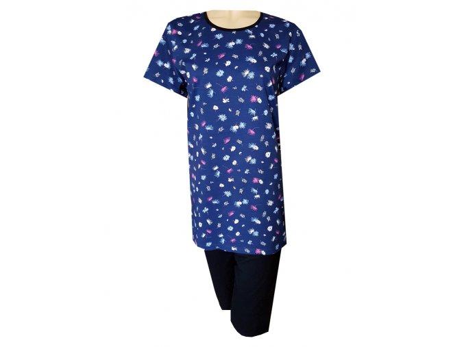 Dámské Pyžamo Krátké DPK5