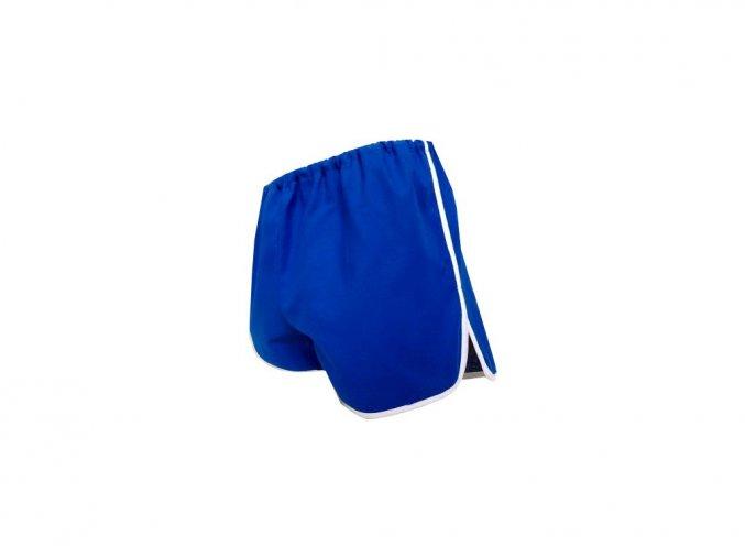 Dětské Trenýrky Modré bílá paspule FOLTÝN