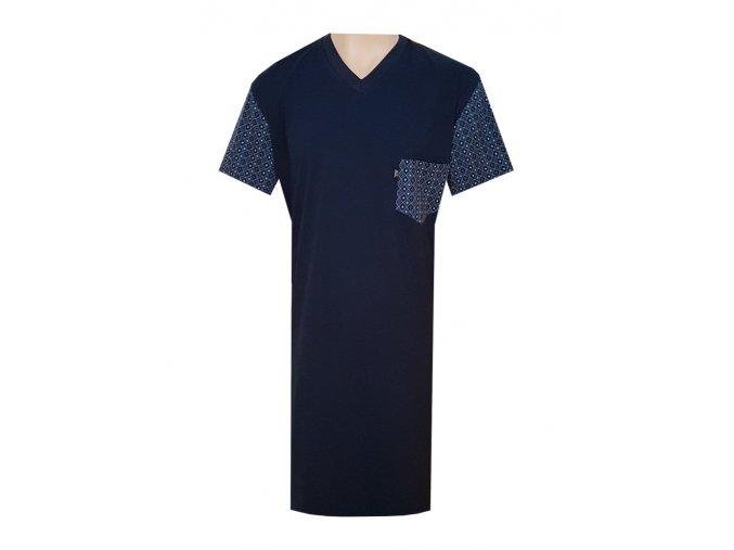 Pánská Noční Košile FOLTÝN NK119