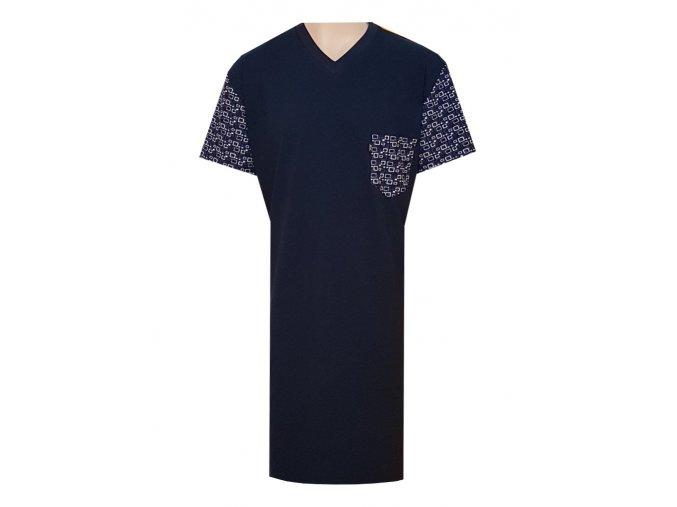 Pánská Noční Košile FOLTÝN NK120