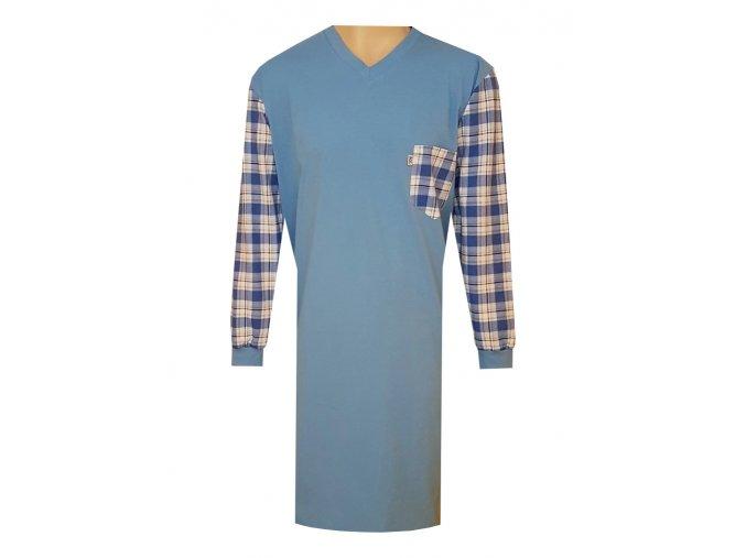 Pánská Noční Košile FOLTÝN NK137