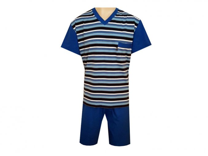 Pánské Pyžamo Krátké FOLTÝN PK 200