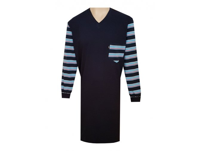 Pánská Noční Košile FOLTÝN NK154