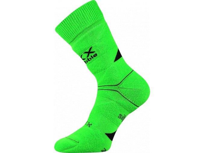 Sportovní Ponožky VoXX Grade Zelená