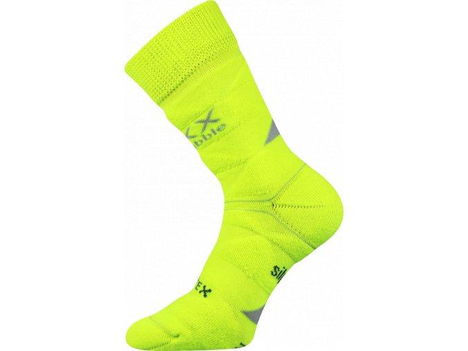 Sportovní Ponožky VoXX Grade Žlutá