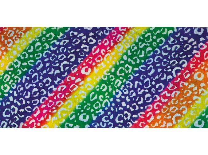 Multifunkční šátek Novia 23