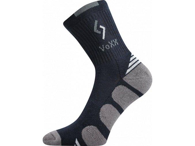 Ponožky VoXX Tronic tmavě modrá