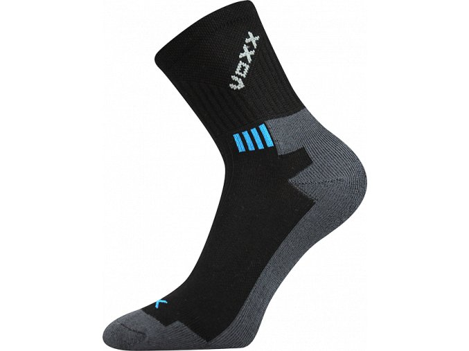 Ponožky VoXX Marián černá