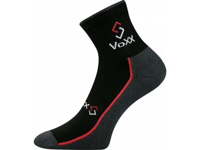 Ponožky VoXX Locator černá