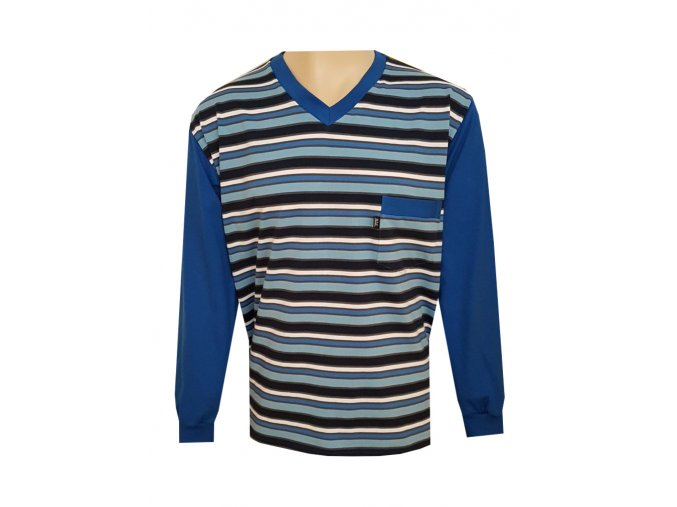 Pánský Pyžamový Kabátek FOLTÝN PPKD31