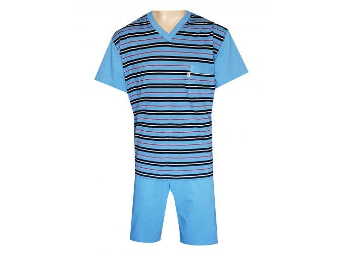 Pánské Pyžamo Krátké FOLTÝN PK 221