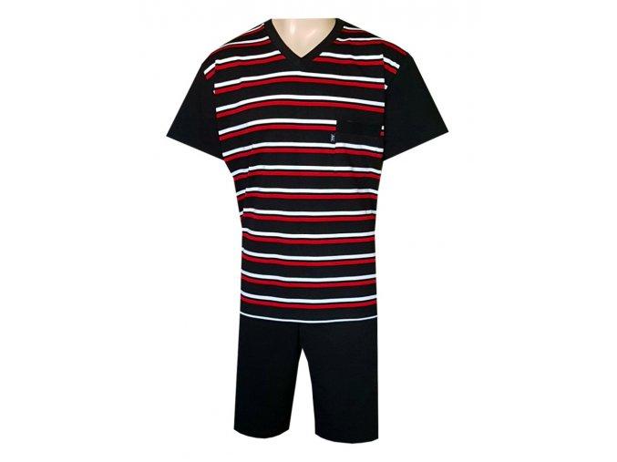 Pánské Pyžamo Krátké FOLTÝN PK 225