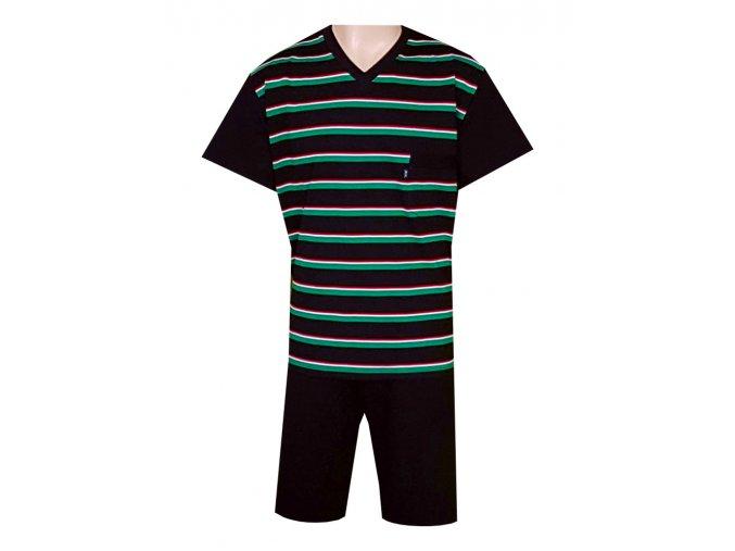 Pánské Pyžamo Krátké FOLTÝN PK 227