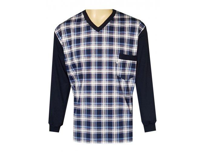 Pánský Pyžamový Kabátek FOLTÝN PPKD46