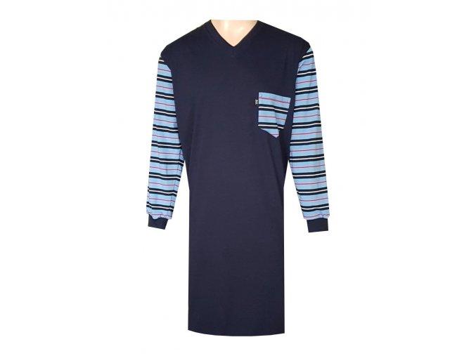 Pánská Noční Košile FOLTÝN NK178