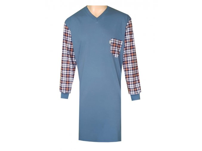 Pánská Noční Košile FOLTÝN NK180