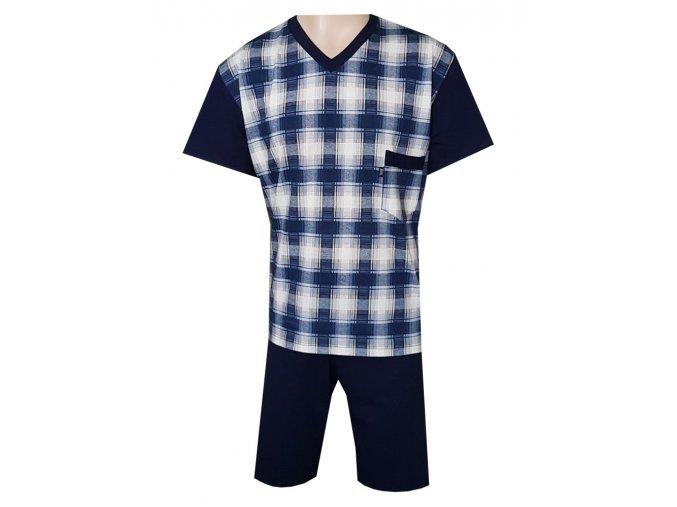 Pánské Pyžamo Krátké FOLTÝN PK 243