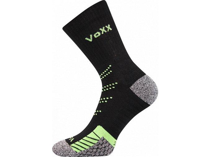 Sportovní Ponožky VoXX Linea černá