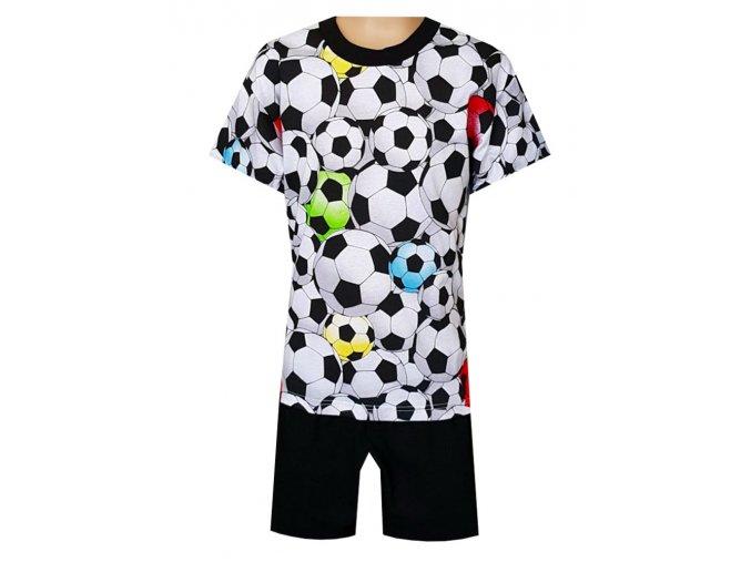 Dětské Pyžamo FOLTÝN DP44