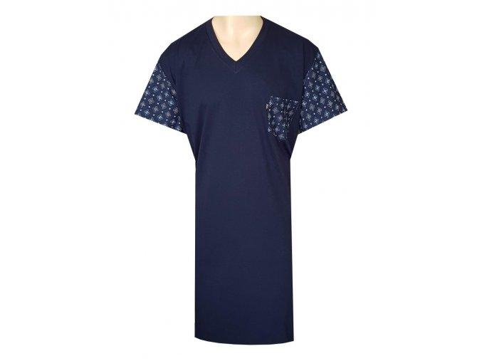Pánská Noční Košile FOLTÝN NK202