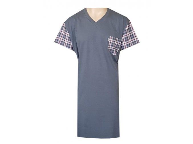 Pánská Noční Košile FOLTÝN NK206
