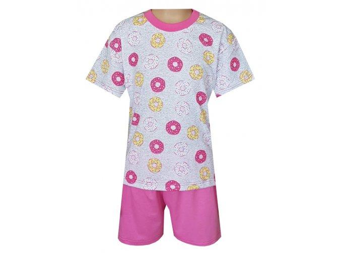 Dětské Pyžamo FOLTÝN DP48