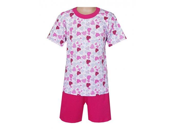 Dětské Pyžamo FOLTÝN DP51