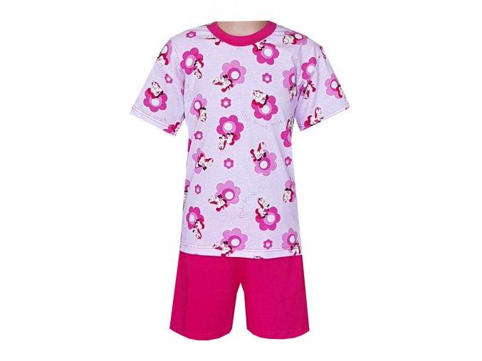 Dětské Pyžamo FOLTÝN DP52