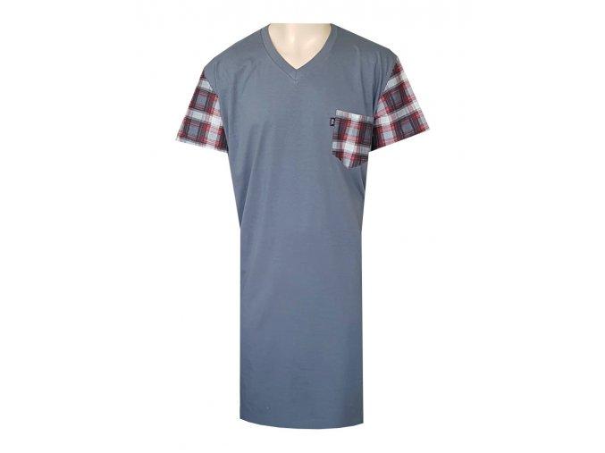 Pánská Noční Košile FOLTÝN NK207