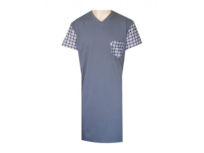 Pánská Noční Košile FOLTÝN NK208