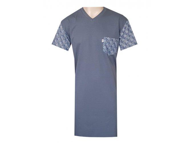 Pánská Noční Košile FOLTÝN NK211