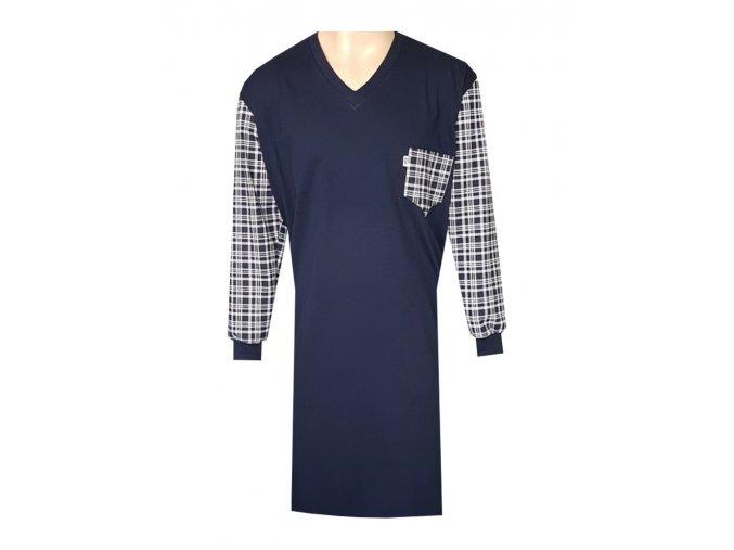 Pánská Noční Košile FOLTÝN NK219