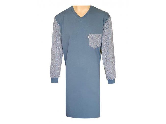 Pánská Noční Košile FOLTÝN NK224