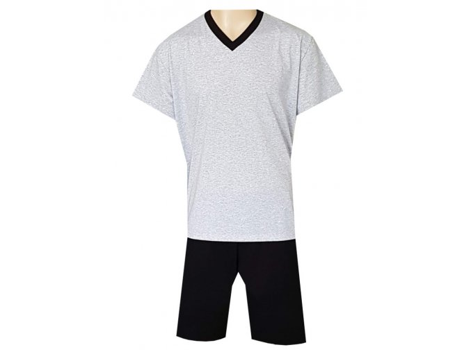 Pánské Pyžamo Krátké FOLTÝN PK 257